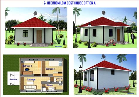 two bedroom house plans in kenya two bedroom house plans in kenya 28 images house plan