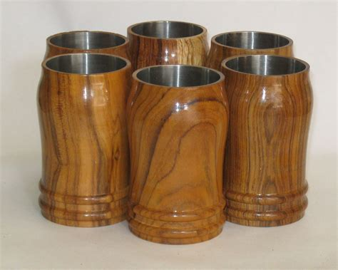 bicchieri di legno bicchiere di legno immagine gratis hd domain pictures
