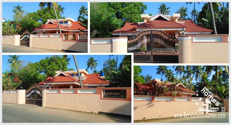 house wall design the gallery for gt compound wall gate designs in kerala