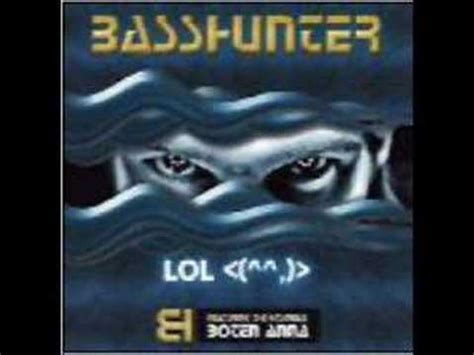 boten anna tekst текст и перевод песни basshunter professional party people