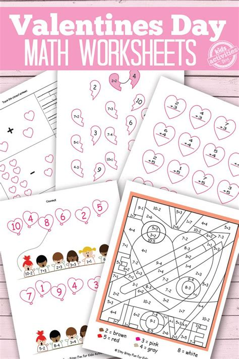 s day math 6 best images of free math printables free