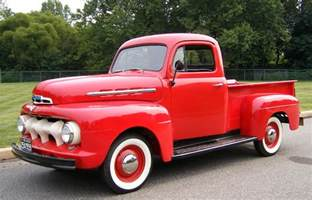 1951 Ford Truck Curbside Classic 1951 Chevrolet 3100 Advanced Design