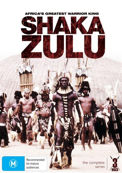 1 shaka zulu zulu culture