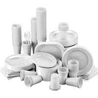 bicchieri di plastica sono riciclabili piatti e bicchieri di plastica ora sono riciclabili