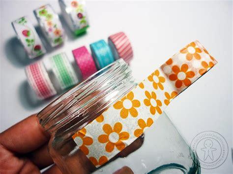 cintas decorativas cintas decorativas washi galletita de jengibre