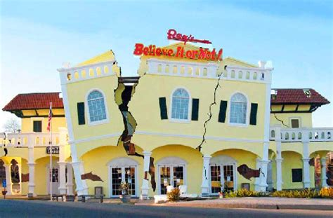Branson Mo Records Ripley S Believe It Or Not Branson Mo Branson Attractions