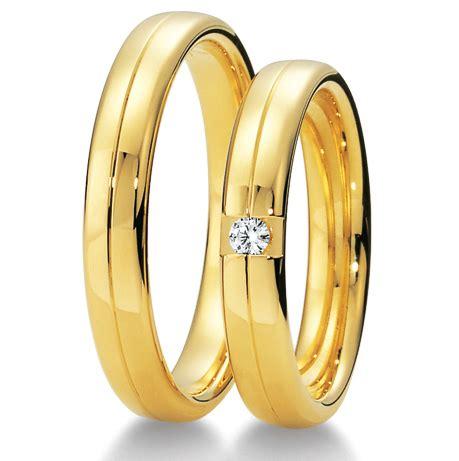 Trauringe Günstig Kaufen by Eheringe Trauringe G 252 Nstig Kaufen 48 04025 585 Gold