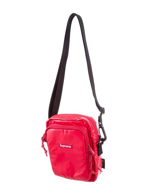 supreme bag supreme 2017 box logo shoulder bag bags wspme20475