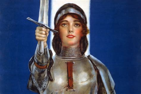 joan of arc the joan of arc nobody knows