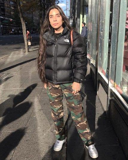 puffer jacket outfits  copy  winter   wear