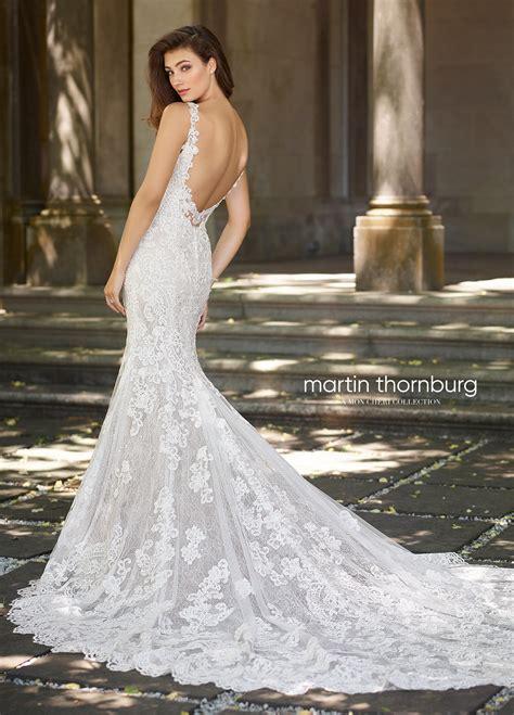 sonata lace dress fit flare beaded lace dropped waist wedding dress