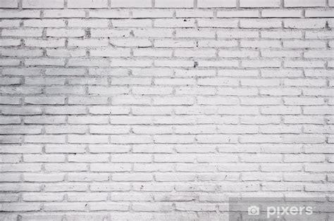 Mur En Brique Blanc by Papier Peint Mur Brique Blanc Pixers 174 Nous Vivons Pour