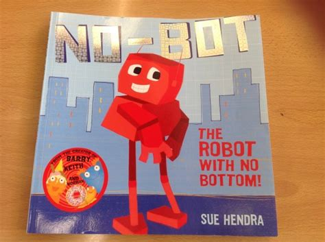 no bot the robot with 0857074458 tag robots st edmund s catholic primary