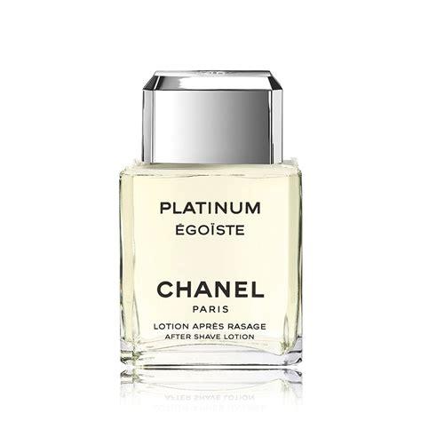 Parfum Chanel Platinum Egoiste chanel platinum 201 go 239 ste after shave lotion 75ml feelunique