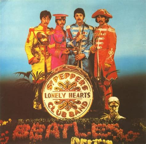 the beatles sgt peppers lonely hearts club band the beatles sgt pepper s lonely hearts club band lyrics
