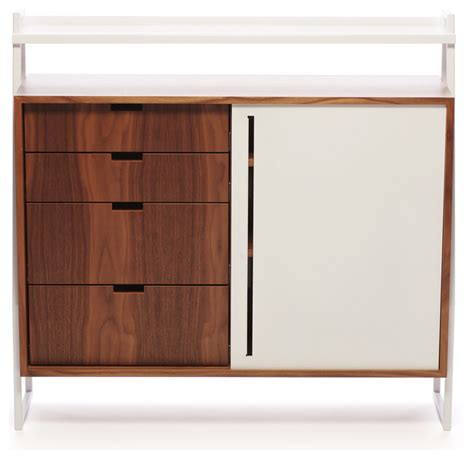 City Life Sideboard Contemporary Buffets And Sideboards And Buffets Modern