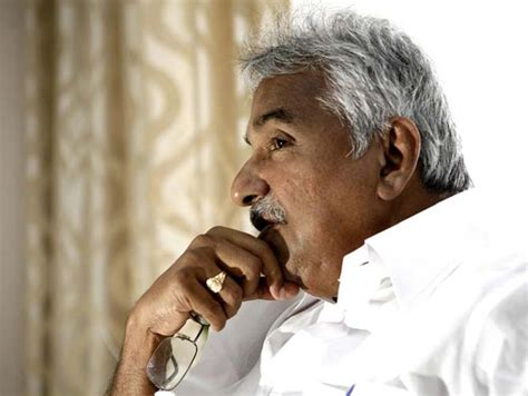 Sharefa Navy ill omen fo chandy indiatoday