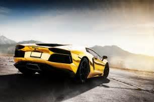 Gold Lamborghini Wallpaper Car Au79 Gold Lamborghini Aventador Car Wallpa 3907