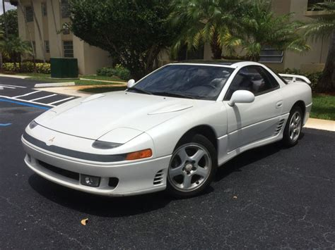 manual cars for sale 1992 mitsubishi gto lane departure warning 1992 mitsubishi 3000gt vr4 5 speed for sale on bat auctions sold for 9 200 on may 10 2017