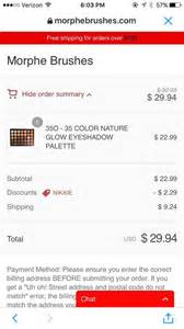 Kitchen Collection Coupon Codes by Morphe Brushes Coupon Car Wash Voucher