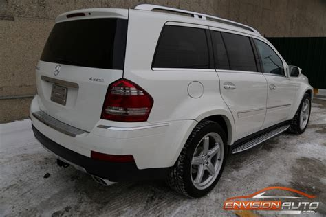 mercedes benz gl matic amg pkg  seater envision auto calgary highline luxury