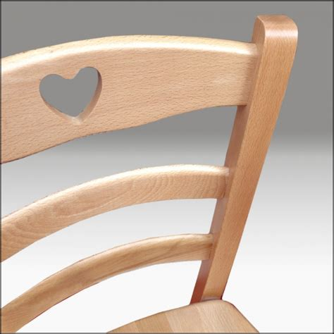 sedie country legno sedie country 2 sedie in legno naturale stile shabby