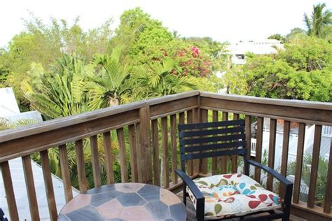 bed and breakfast in key west balcon de la chambre tfb picture of key west bed and