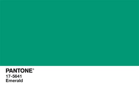 what is pantone pantone emerald the interior collective