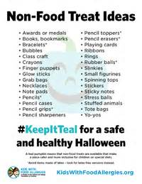 Decorating With Teal Keepitteal A Safer And More Inclusive Halloween For Kids