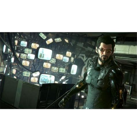 Jual Ps4 Deus Ex Mankind Divided Day One Edition Reg 2 1 jogo deus ex mankind divided day one edition ps4