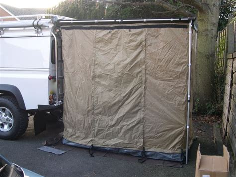 hannibal awning for sale defender2 net view topic for sale hannibal 110 roof