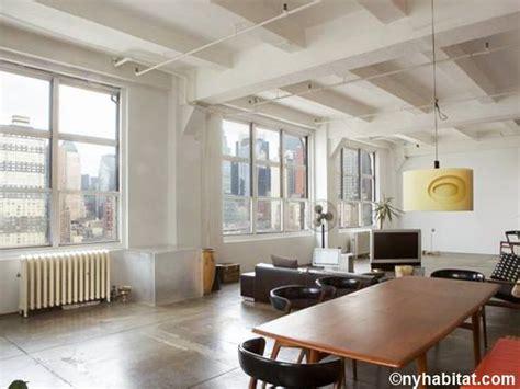 New York Apartment: Alcove Studio Loft Apartment Rental in Midtown West (NY 11303)