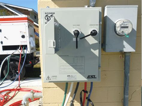 emergency power photo gallery esl power systems inc
