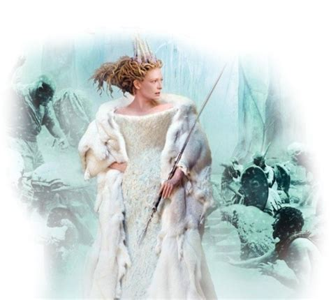The The Witch And The Wardrobe White Witch by Jadis The White Witch Villains Wiki Villains Bad Guys