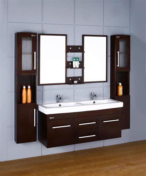 24 Modern Floating Bathroom Vanities And Sink Consoles Modern Floating Bathroom Vanities
