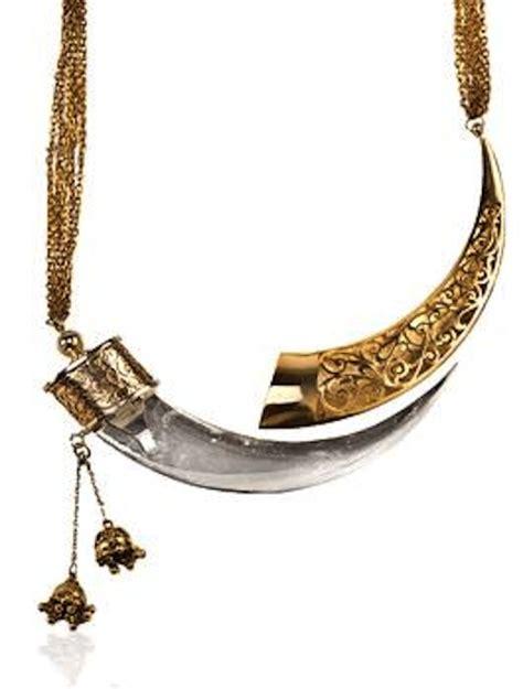 eina aluwalia kirpan necklace faux pasfaux pas