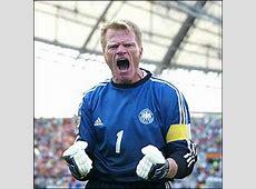 Oliver Kahn Best Germany Goalkeeper ~ Top Greatest Player ... Francesco Totti Wikipedia