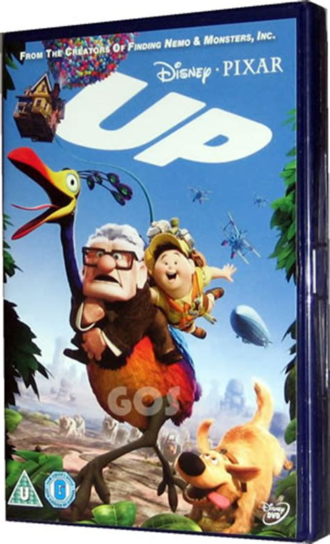 film up dvd up walt disney pixar film classic childrens movie dvd new