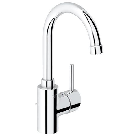 Robinet Grohe Concetto by Mitigeur Vasque Grohe Concetto Chrom 233 Robinet And Co