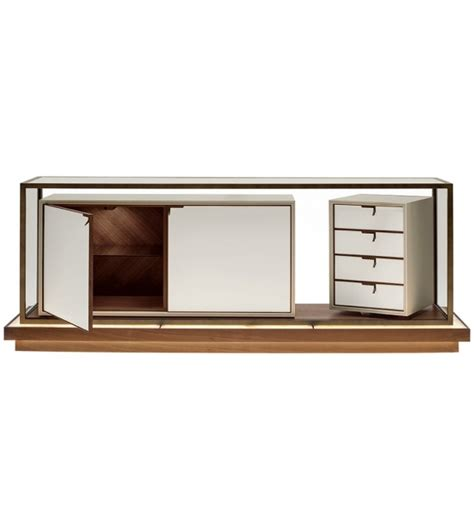 Furniture Town by Town Multifunctional Cabinet Giorgetti Milia Shop