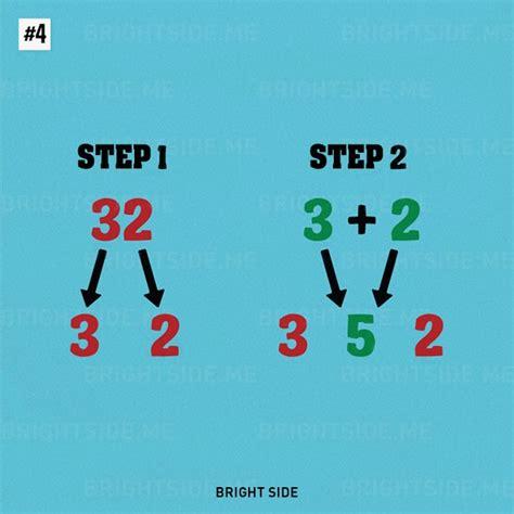 Nine Simple Math Tricks You Ll Wish You Had Always Known