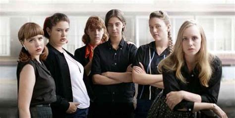 55 year old woman gang bang melbourne international film festival review foxfire