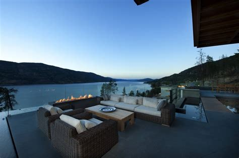 stunning house with pool and view stunning lakeside home blends infinity pool with lake and