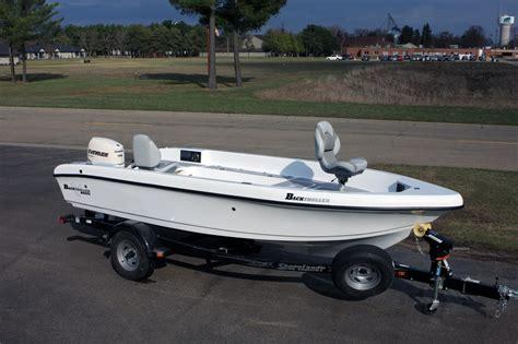 sylvan tiller boats backtroller boats