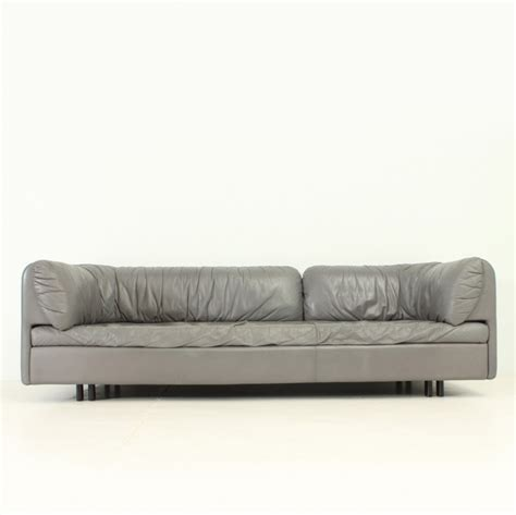 cini boeri sofa pacific sofa by cini boeri for arflex 1980s 64810