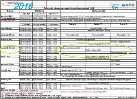 Calendrier Washington Raiatea Bac Bac 2016 Calendrier Pondich 233 Ry Am 233 Rique Du