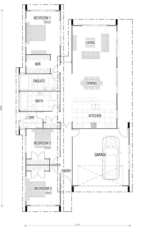 Building Plans For Houses House Plans New Zealand House Designs Nz House Plans