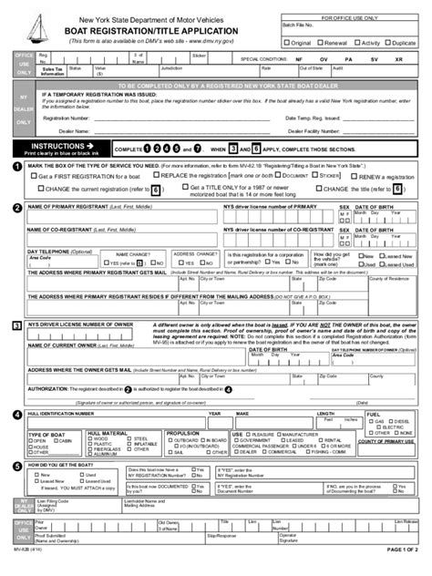 boat registration victoria form picture of boat registration form boat registration