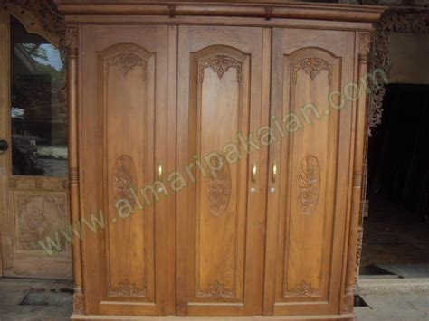 Lemari Ukir Khas Palembang ukir kayu studio design gallery best design