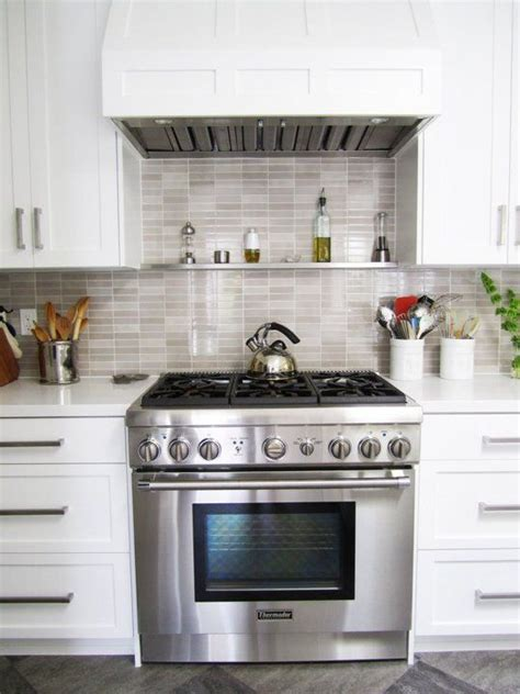 Backsplashes For Small Kitchens | small kitchen ideas backsplash shelves